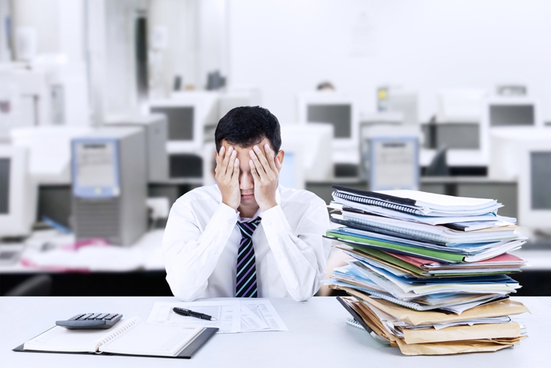 Your staff don't want to spend hours on document management, and you don't either.