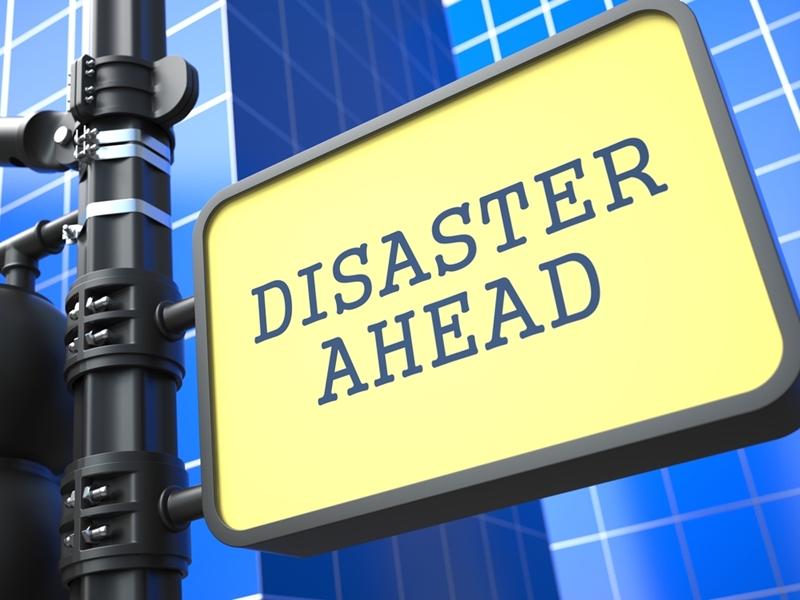 information management, business strategy, data, analytics, disaster management, damage limitation