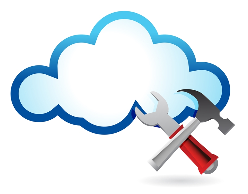 Remember, the cloud is only a tool for effective information management!